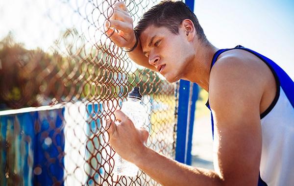 Cần cảnh giác nguy cơ đột quỵ do nắng nóng