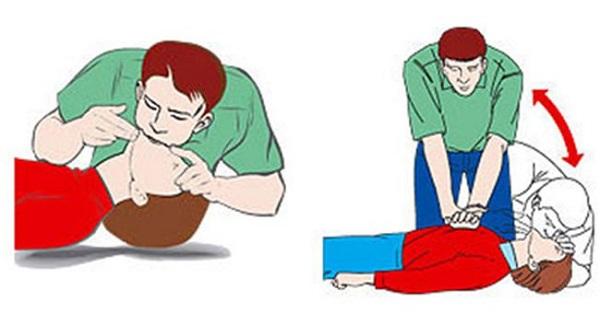 kỹ năng hô hấp nhân tạo