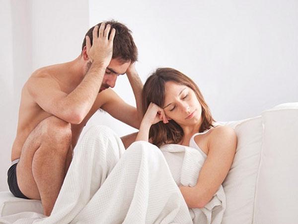 5 cây thuốc Nam dễ tìm điều trị tận gốc rối loạn cương dương