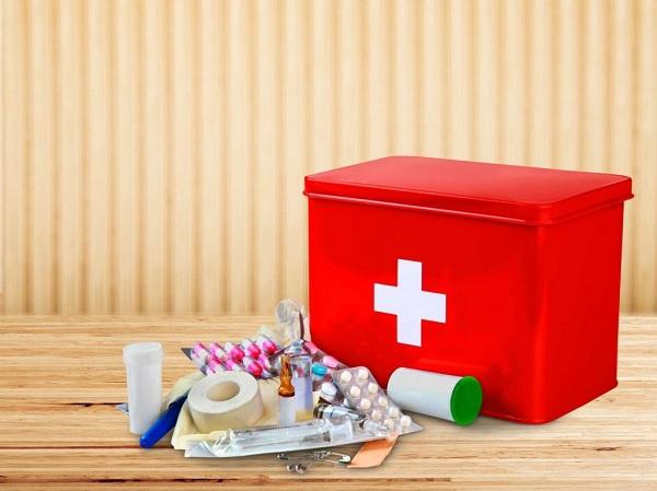 5 vật dụng y tế không thể thiếu trong tủ thuốc gia đình có trẻ nhỏ