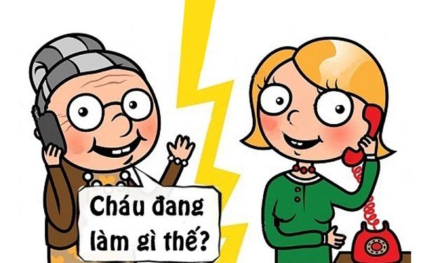 Kỹ năng giao tiếp với người lớn tuổi cho Điều dưỡng viên - 2