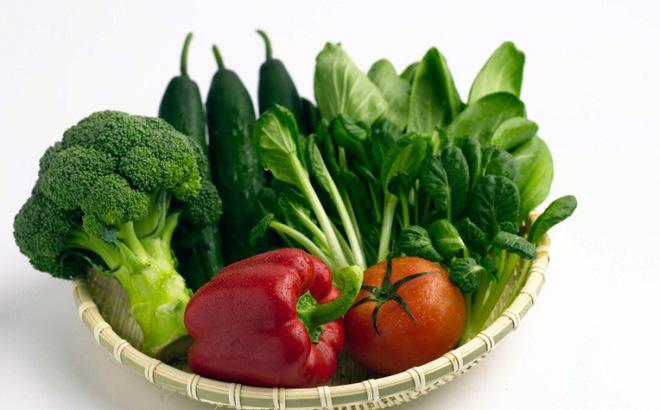 Rau xanh vô cùng quan trọng giúp bệnh nhân kiểm soát tốt đường huyết