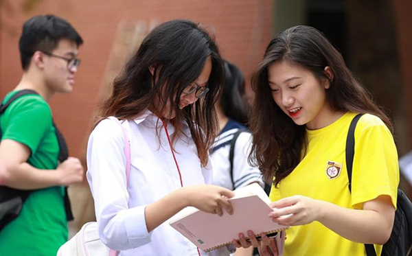 Thí sinh tự do nên làm gì khi điểm thi THPT quốc gia 2019