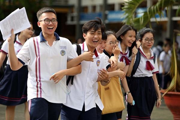 Thời gian làm thủ tục xác nhận nhập học đại học năm 2019 khi nào?