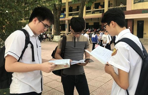 Danh sách các trường đại học đã công bố điểm chuẩn năm 2019