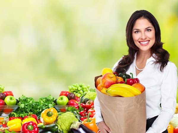 Những thực phẩm ngăn ngừa lão hóa bạn nên sử dụng hàng ngày