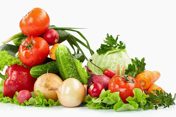 Ăn chay đa dạng các nguồn thực phẩm