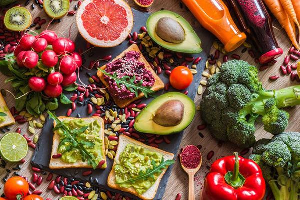 Nguyên tắc ăn chay giúp bạn đảm bảo được sức khỏe
