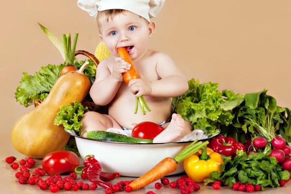 Tìm hiểu chế độ dinh dưỡng của trẻ sau cai sữa