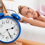 Bài thuốc Đông y trị mất ngủ hiệu quả.