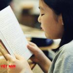Viễn thị không phổ biến như cận thị ở trẻ