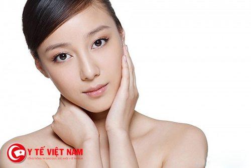 Căng da mặt nội soi phương pháp làm đẹp hoàn hảo