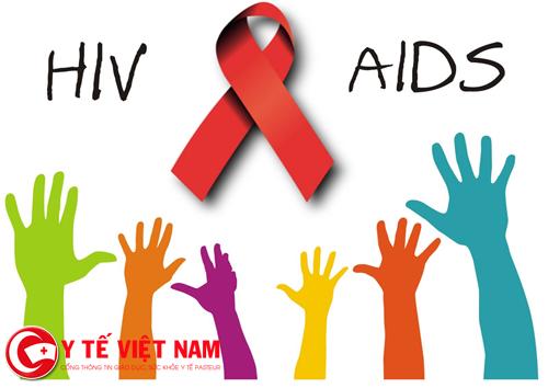 Chung tay phòng chống HIV/AIDS