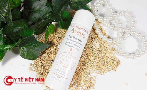 Thế nào là dược mỹ phẩm Avène?