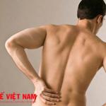 Đau lưng hông dấu hiệu cảnh báo bệnh ung thư thận