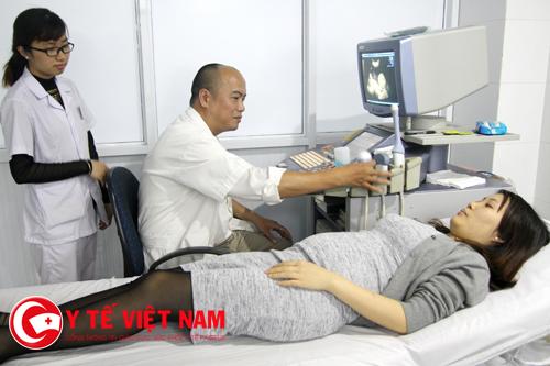 Phòng Khám tuyển dụng nhân viên Trung cấp Y lương 5 – 7 triệu/tháng tại Hà Nội
