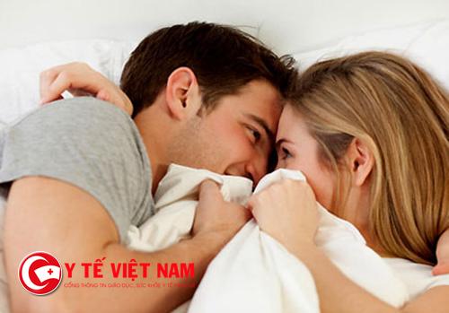 Đa số giới trẻ cởi mở với tình dục trước hôn nhân