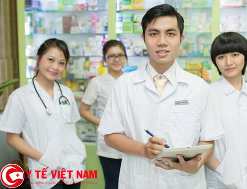 Tuyển dụng dược sĩ làm việc tại TP. Hồ Chí Minh