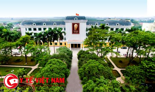 Thông tuyển sinh Học viện Nông nghiệp Việt Nam năm 2017