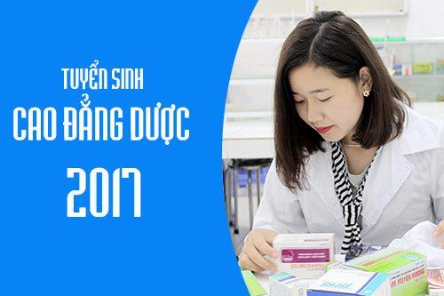 TUYEN-SINH-CAO-DANG-DUOC