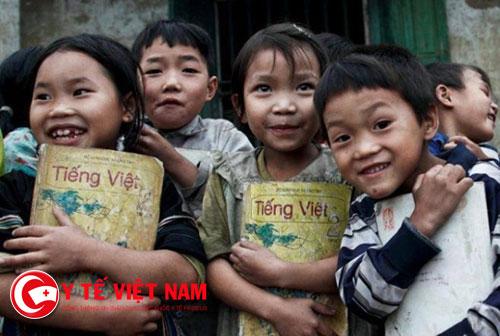 Chất lượng chăm sóc trẻ em dưới góc nhìn của thế giới