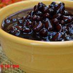 Đánh bay mỡ thừa hiệu quả từ nước đậu đen