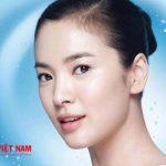 Làm sạch da giúp bạn gái sở hữu làn da căng mịn
