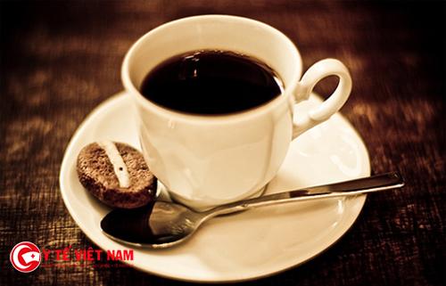 Cà phê giúp cơ thể đốt cháy năng lượng