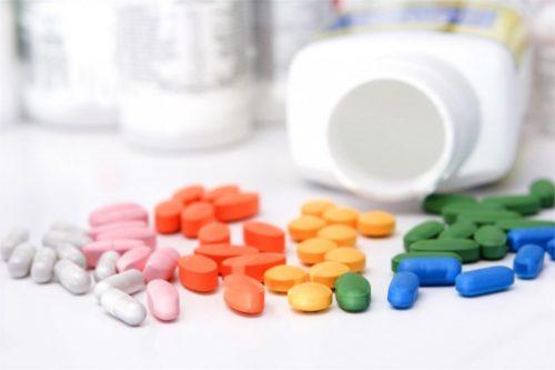Nhóm thuốc an thần, gây ngủ (benzodiazepine - BZDs) người lái xe không nên dùng