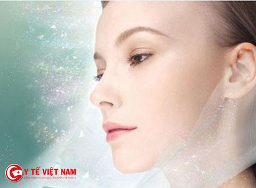 Sử dụng mặt nạ tinh bột nghệ chống lão hóa da tốt nhất