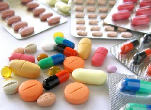 Sử dụng kháng sinh không hợp lý