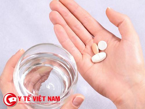 Lạm dụng thuốc an thần có thể gây nên những hệ lụy khôn lường