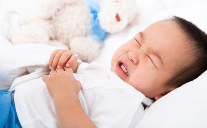 Nguyên nhân, dấu hiệu bệnh lồng ruột ở trẻ em