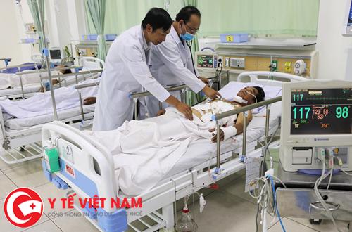 Nhân viên y tế Việt Nam sẽ được nghỉ Tết Dương lịch 2019 trong mấy ngày?