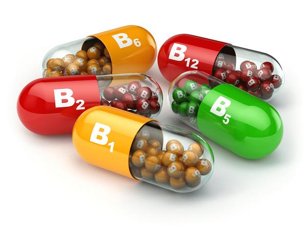 Nên uống vitamin B khi mới thức dậy