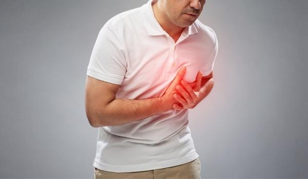 Triệu chứng của hội chứng trái tim tan vỡ