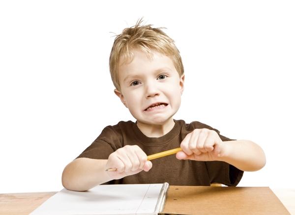 Tìm hiểu về hội chứng tăng động giảm chú ý ở trẻ em