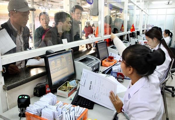 Gần 2000 dịch vụ Y tế tại Hà Nội chính thức tăng từ ngày 01/05/2019