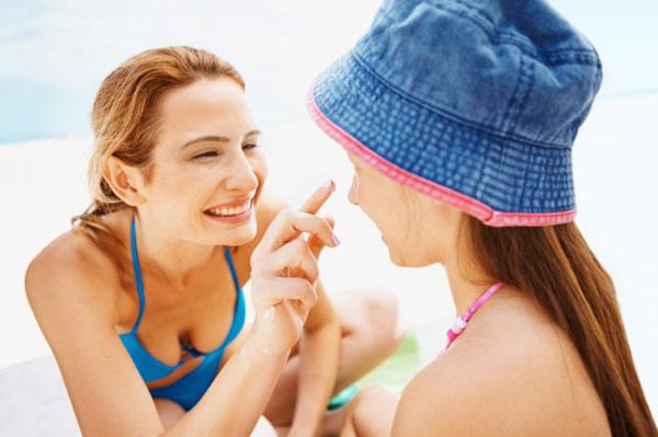 Biện pháp chăm sóc sức khỏe ngày nắng nóng