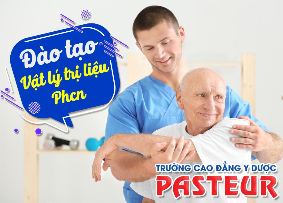Tập vật lý trị liệu và PHCN cho người bệnh