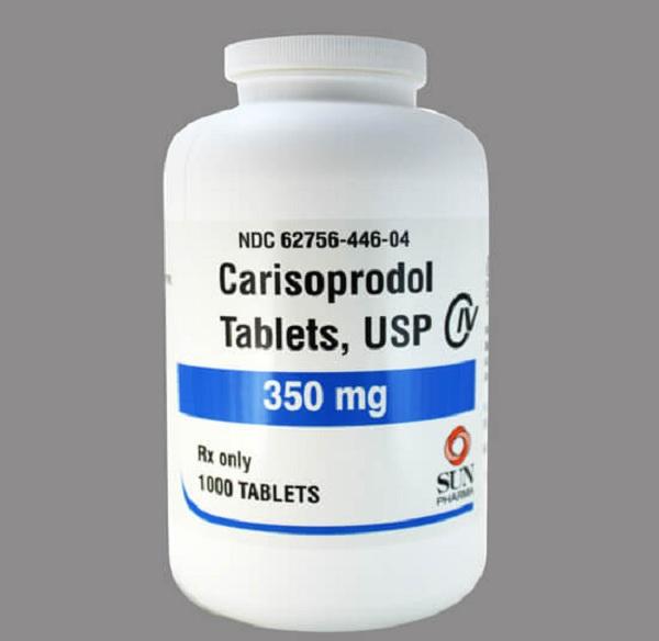 Thuốc carisoprodol có tác dụng gì và liều dùng như thế nào?