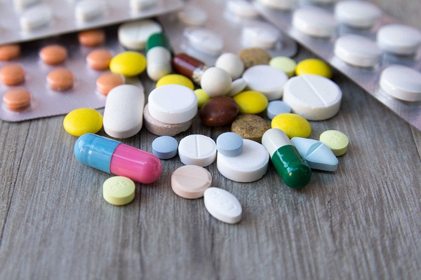 Thuốc Carisoprodol có thể gây nghiện