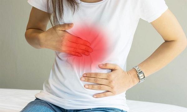Món ăn bài thuốc YHCT cho người bị đau vùng thượng vị