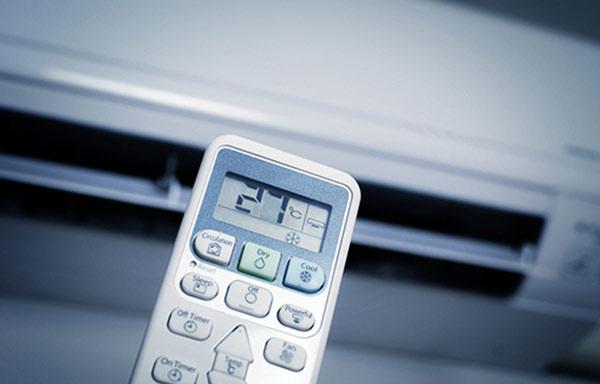 Sử dụng máy lạnh hợp lý