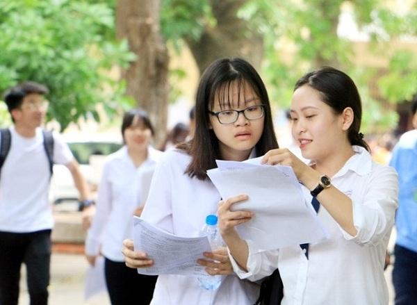 Đề thi và đáp án môn Giáo dục công dân kỳ thi THPT quốc gia 2019