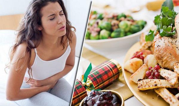 Bài thuốc điều trị ngộ độc thức ăn theo kinh nghiệm dân gian