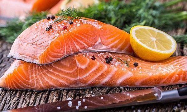 Sĩ tử nên tăng cường sử dụng cá và dầu cá