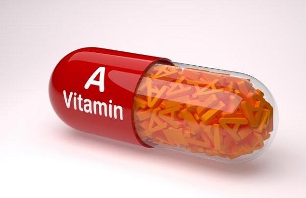 Cơ thể thiếu vitamin A có thể mắc những bệnh gì?