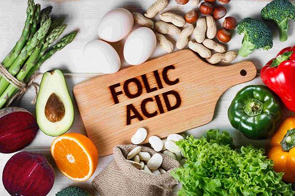 Bổ sung acid folic cho phụ nữ mang thai như thế nào cho hiệu quả?
