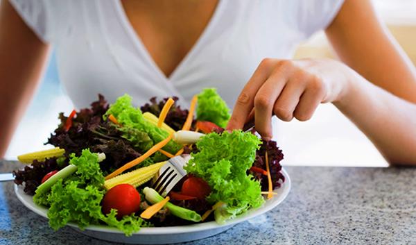 , ăn chay được xem là chế độ ăn uống khoa học